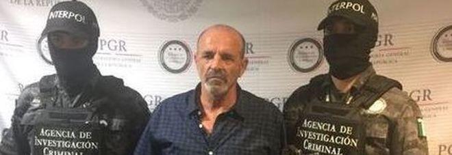 Camorra, arrestato in Messico pericoloso latitante: si era fatto un'altra vita