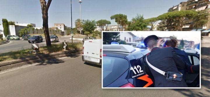 """Villaricca, """"piazza di spaccio"""" sul doppio senso. Arrestata una coppia"""