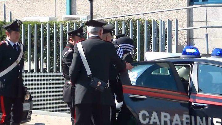 Operazione anti-droga a Marano, due arrestati