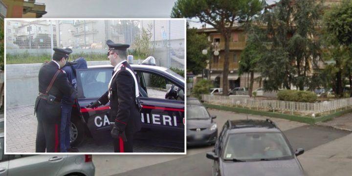 Qualiano, sorpresi a spacciare in piazza Rosselli. Due arresti