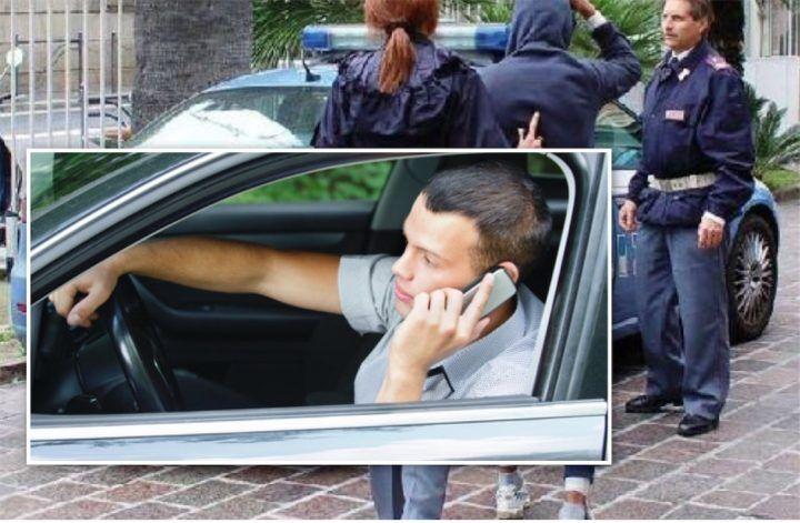 Frattamaggiore, incastrati da una telefonata: arrestati due fratelli rapinatori