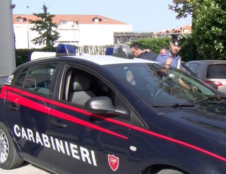 """""""Alto impatto"""" dei carabinieri di Giugliano: arresti e denunce"""