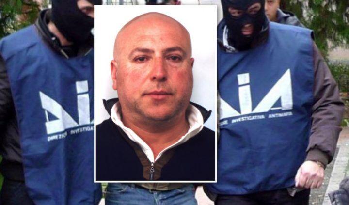 Camorra, arrestato Ciccio 'e Brezza affiliato ai casalesi