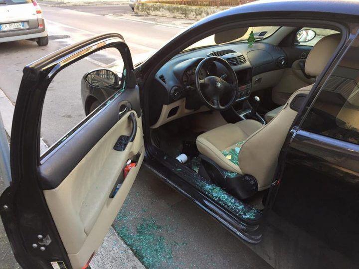 Sorpreso a rubare autoradio a Pozzuoli, in manette 36enne