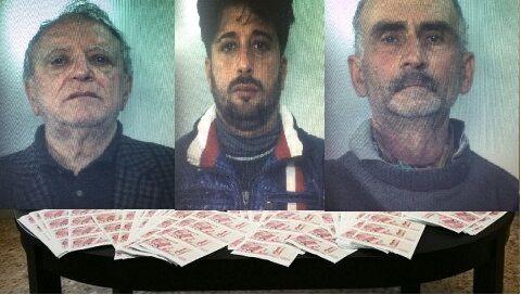 Aversa, arresti per il clan Mazzara: omicidi, estorsioni e minacce