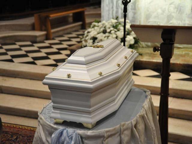 Bimba di 7 mesi muore soffocata