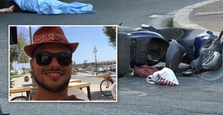 Roccapiemonte, incidente mortale: Biagio Torino muore a 25 anni