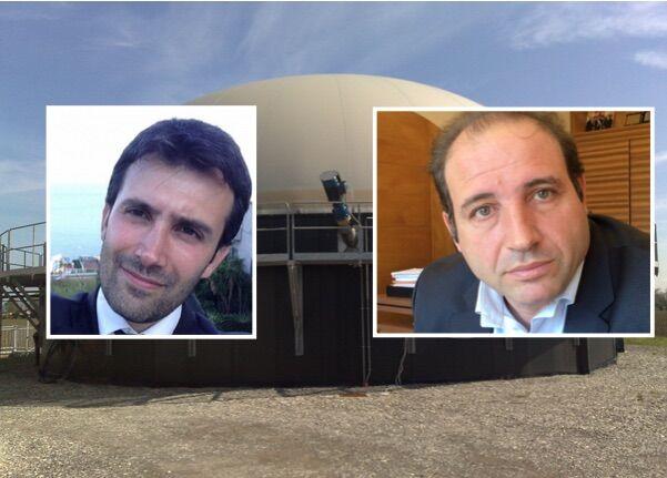"""Biodigestore a Giugliano, M5S: """"Ennesimo scempio"""". Poziello invia i controlli"""