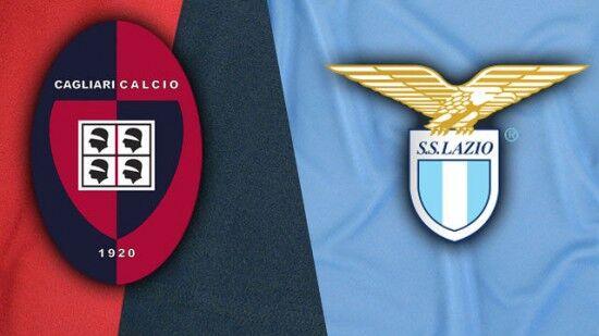 Dove vedere Cagliari – Lazio in streaming gratis e in diretta tv