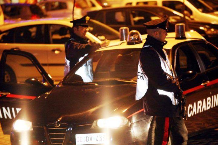 Acerra, arrestati rapinatori seriali di prostitute