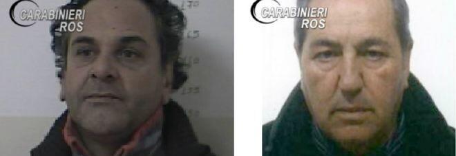 Clan dei Casalesi, arrestati due uomini della fazione Iovine