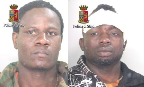Caserta, ancora caos in piazza Pitesti dopo l'aggressione a Luca Abete: 2 arresti