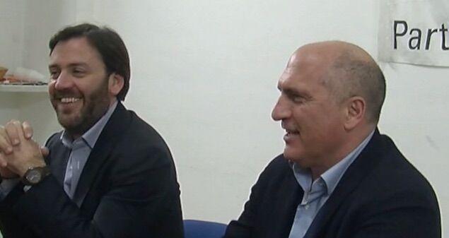Melito, Andrea Cozzolino nella sede del Pd