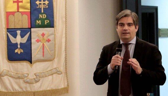 Corruzione e appalti: arrestato anche Daniele Maramma, presidente Banca del Sud
