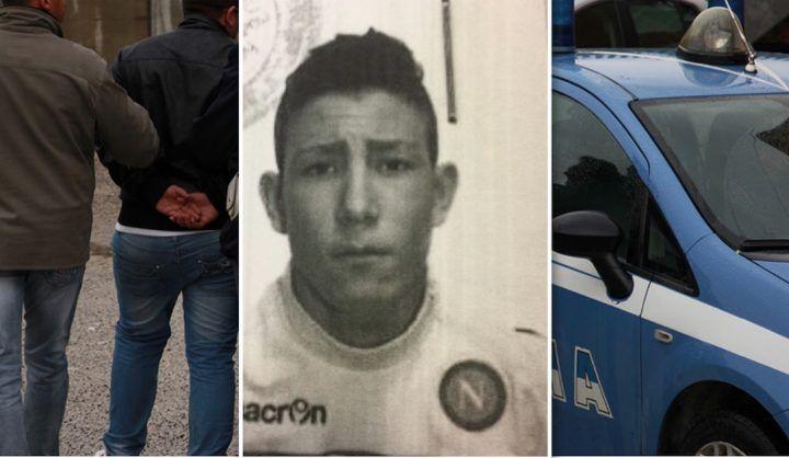 Napoli, arrestato due volte in sei ore: in manette rapinatore 18enne