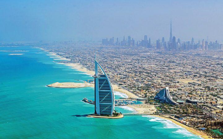 Camorra, la vita da sceicco del supernarcos Imperiale: 400mila euro al mese a Dubai