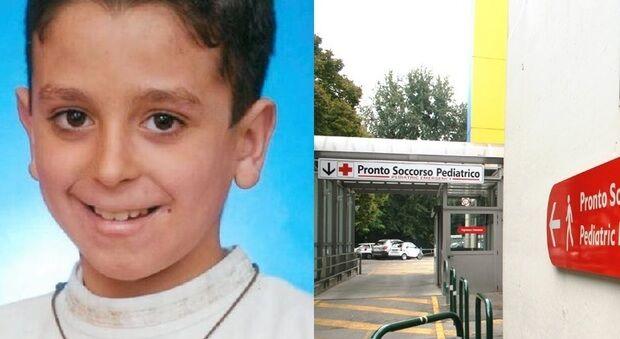 Tombolo, Filippo Bacchin muore a 12 anni stroncato da un attacco d'asma