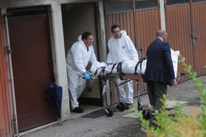 Follia a Firenze, uccide moglie e figlia e poi si toglie la vita