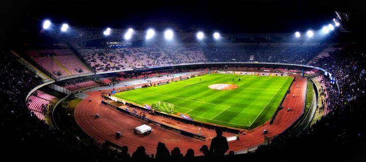 Champions, Uefa apre procedimento disciplinare contro il Napoli