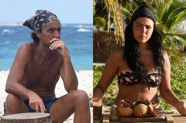 Isola dei famosi, nuove strategie: Nancy contro Giulio