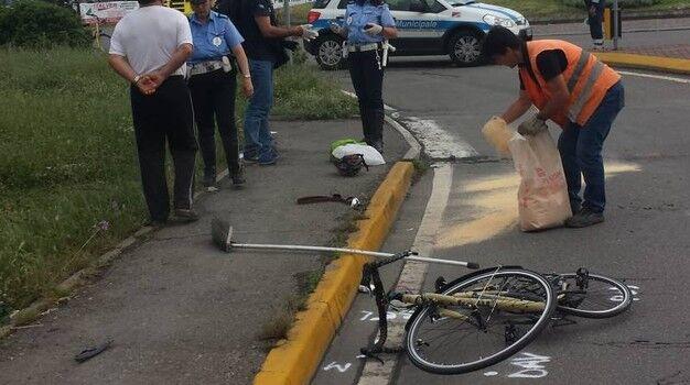 Francolise, arrestato l'uomo che ha investito e ucciso un 25enne