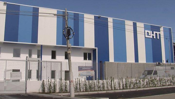 """Giugliano. Ecco il nuovo impianto biogas nella zona Asi, Palma: """"Poziello non controlla il centro figuriamoci l'impianto"""""""