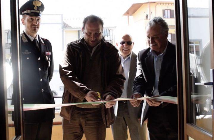 Inaugurata la nuova sede della Pro Loco di Giugliano