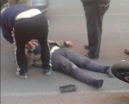 Incidente mortale a Napoli: Giorgio Sasso muore a soli 26 anni