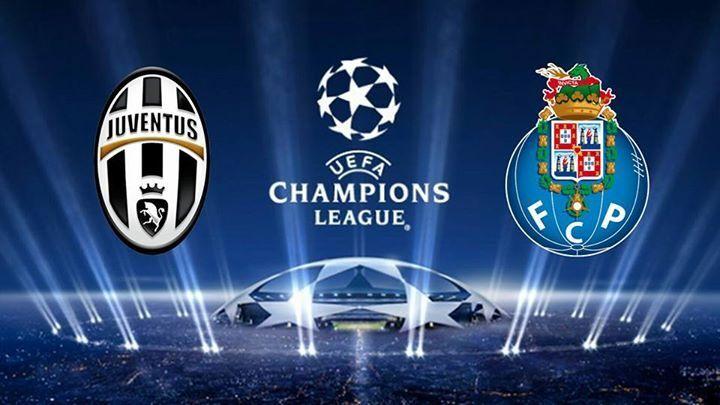 Dove vedere Juventus – Porto in diretta tv: in chiaro, in streaming