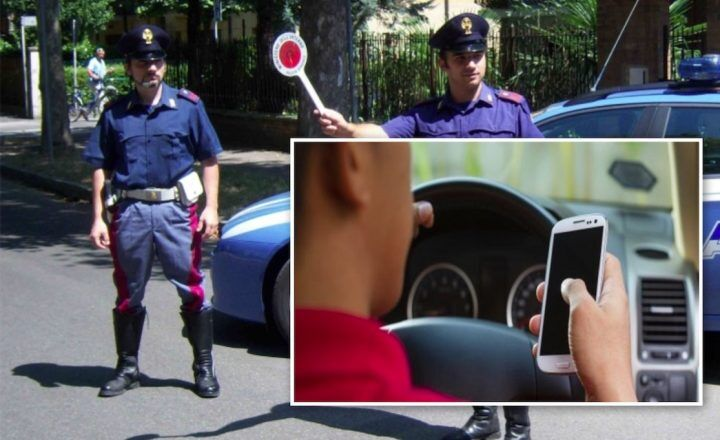 Napoli, rapinatori scippano un cellulare ma vengono scoperti. Entrambi arrestati