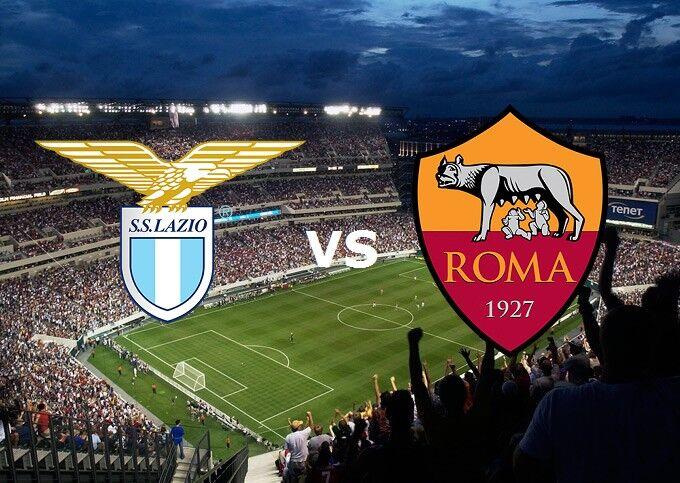 Dove vedere Lazio – Roma in tv: in chiaro, diretta streaming