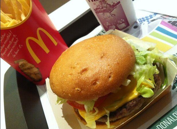 McDonald's, arrivano le consegne a domicilio