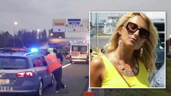 Tragico incidente a Ferentino sull'A1: morta Nanda Morgia