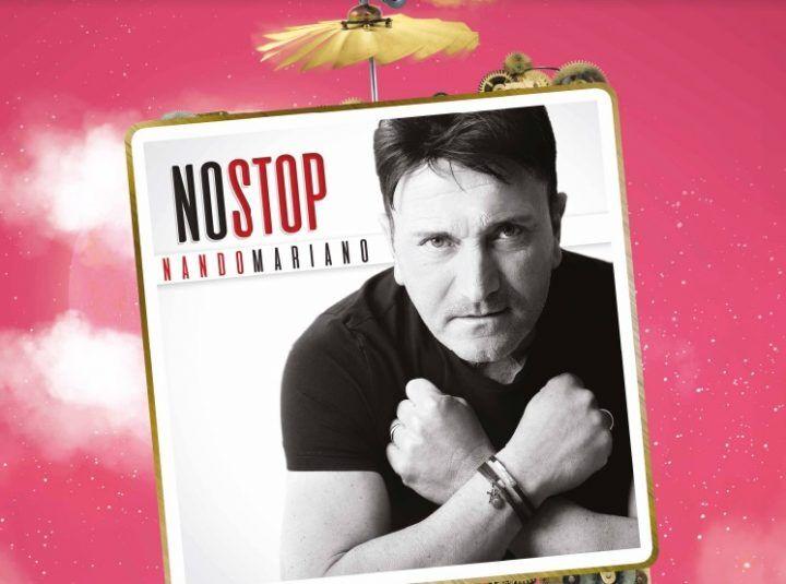 Giugliano, Nando Mariano presenta il nuovo album all'Auchan