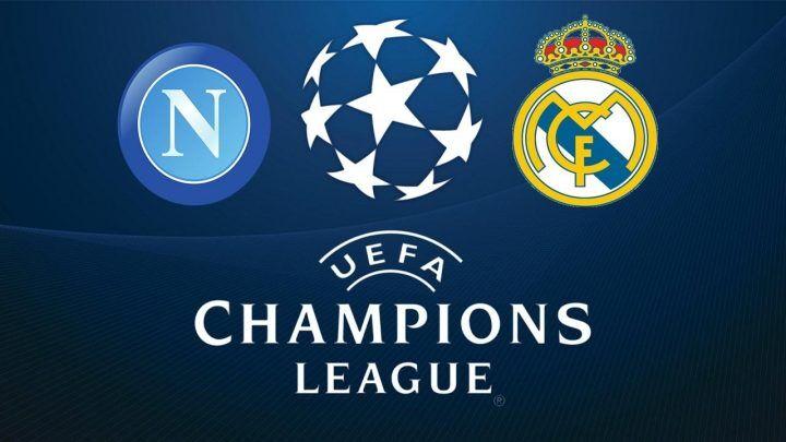 Dove vedere Napoli – Real Madrid: diretta tv in chiaro, streaming gratis