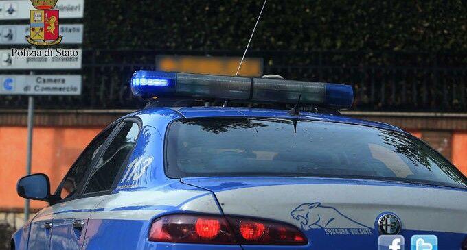 Napoli, rapina la sua benefattrice: arrestato marocchino