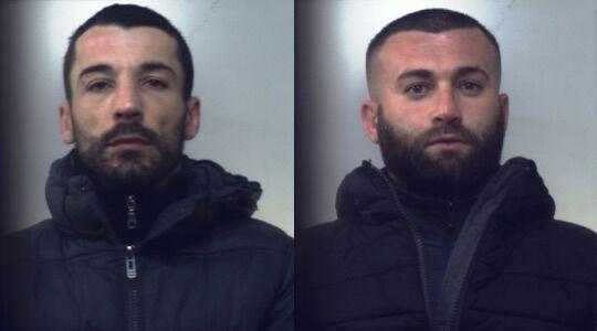 Pozzuoli, spaccio di droga: arrestati zio e nipote a Monteruscello