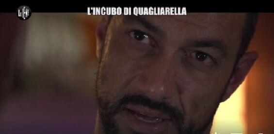 """Quagliarella a Le Iene: """"Ho lasciato Napoli per uno stalker"""". I tifosi: """"Torna"""""""