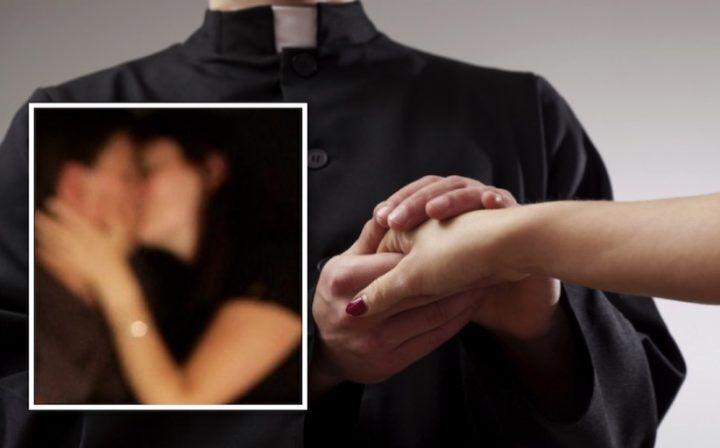 """Donna di Qualiano ricatta prete: """"Paga o rivelo la nostra relazione"""". Tre arresti"""