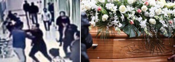 Acerra. Rissa in ospedale per spese sepoltura di un parente: 5 denunciati