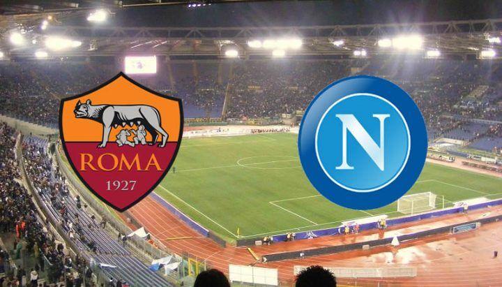 Dove vedere Roma – Napoli gratis: in diretta tv, streaming live