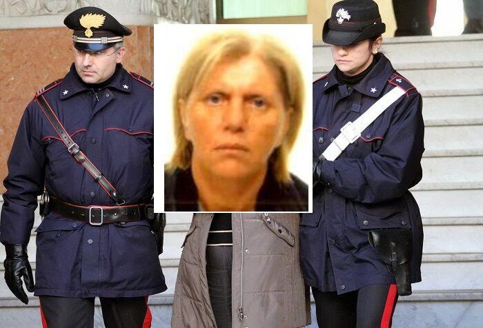 Camorra, nuovo arresto per Rosaria Pagano