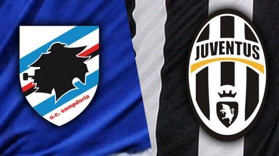 Dove vedere Sampdoria – Juventus: streaming gratis, diretta tv