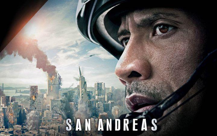 San Andreas, film su Canale 5: trama, cast, critica mymovies