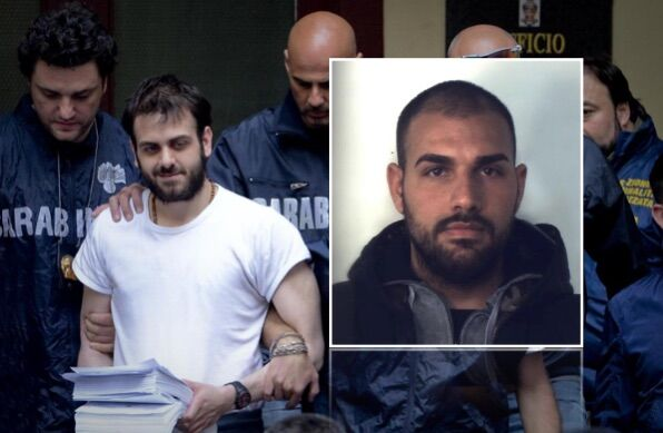 Sant'Antimo, arrestato favoreggiatore del boss della Vanella-Grassi