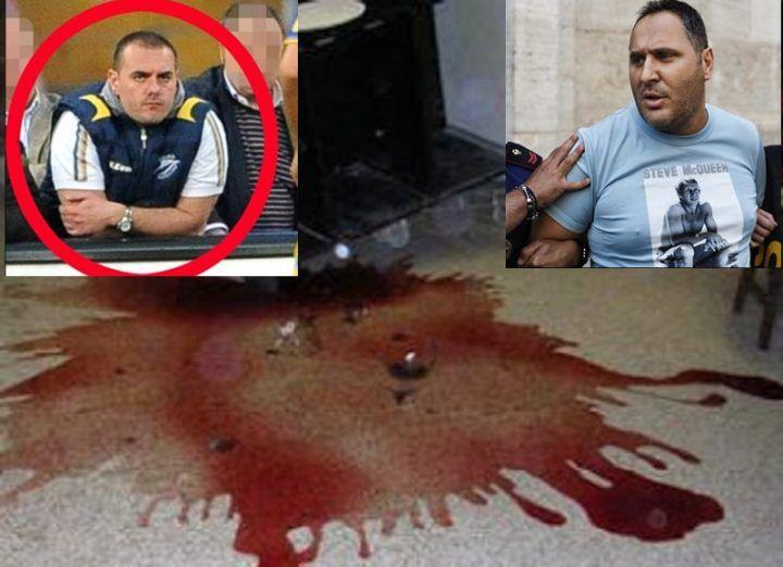 Camorra, Frascogna e Lazzaro uccisi in una sala biliardo e sciolti nell'acido