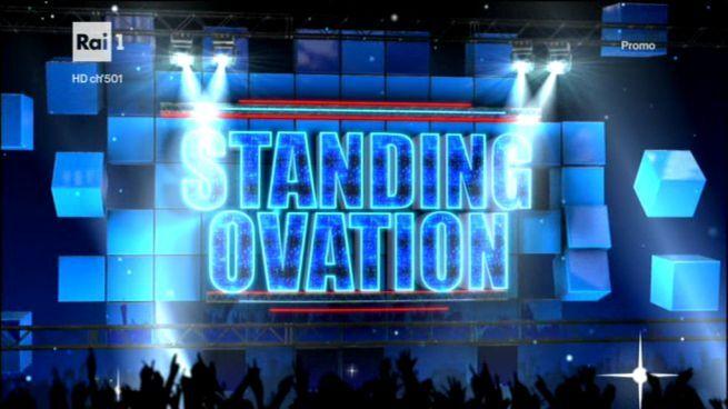 Chi ha vinto Standing Ovation? Trionfano Aurora e Omar