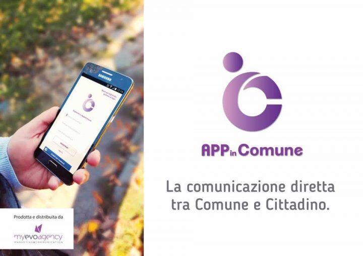 AppinComune, da Giugliano una start up per i comuni italiani
