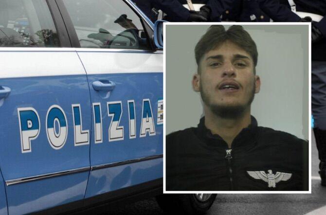 Napoli, rapinava minori fuori le scuole. 20enne arrestato