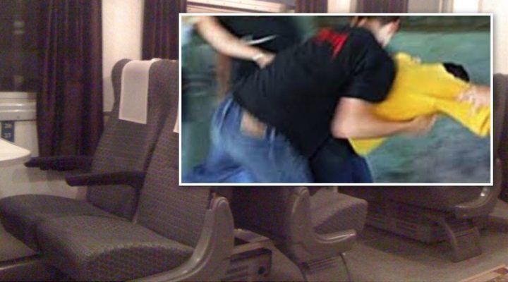 """22enne violentato alla stazione centrale di Napoli: """"Ecco com'è successo"""""""